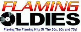 The Rarities Show on Radio Flaming Oldies